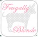 Frugally Blonde