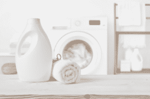 washing dry cleaning at home