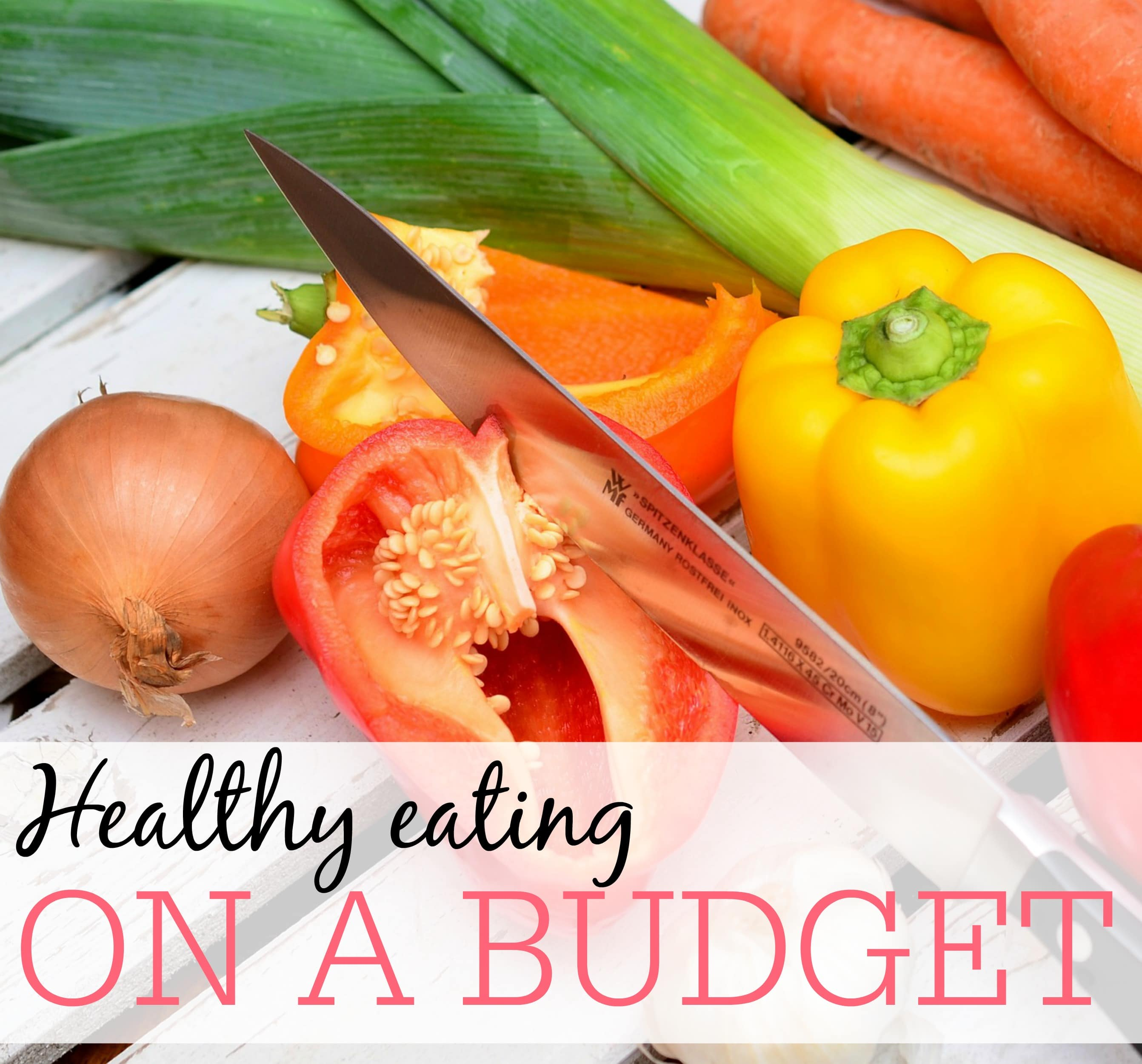 The Cheapest Healthy Foods: Eating Healthy On A Budget