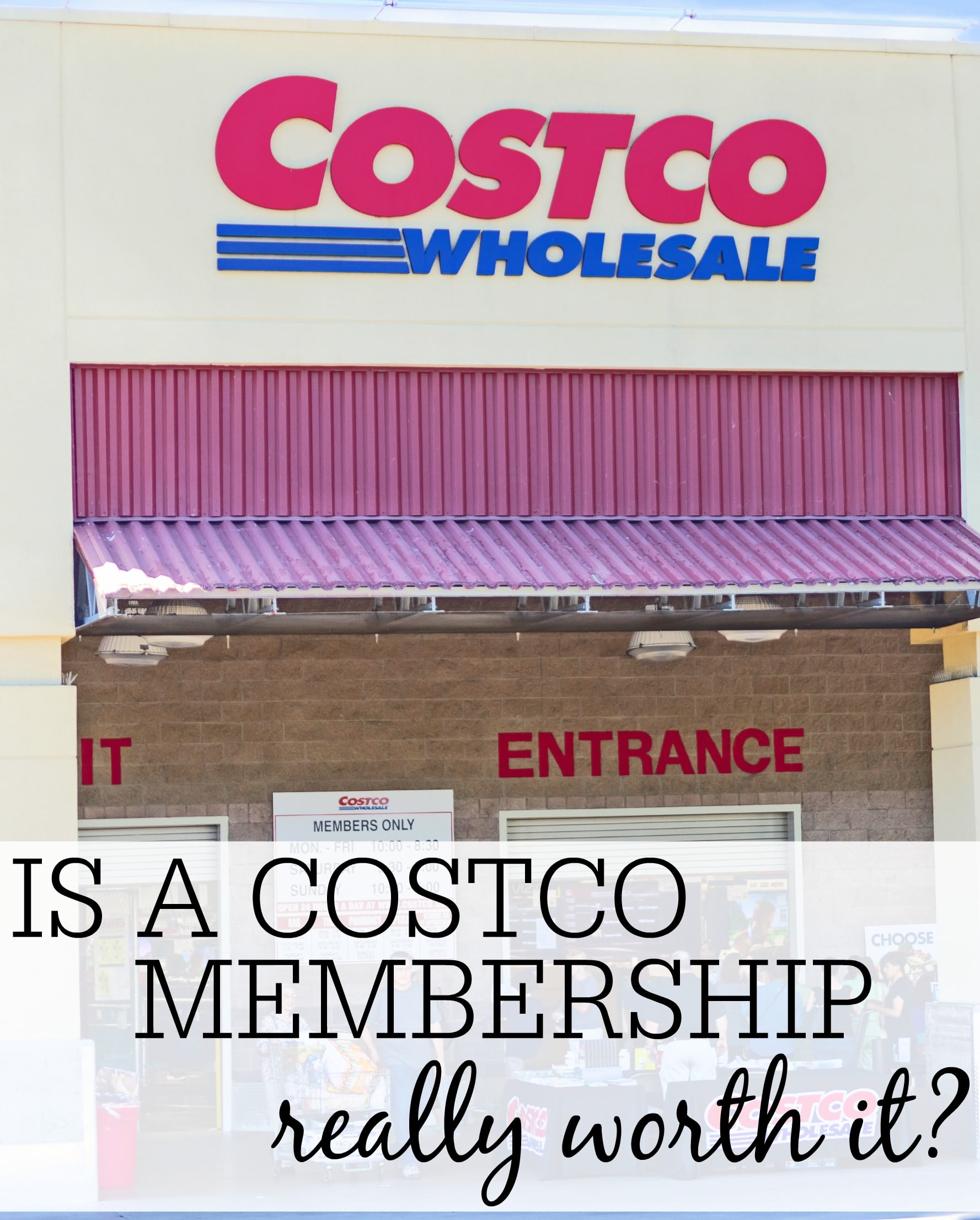 Is A Costco Membership Really Worth It?