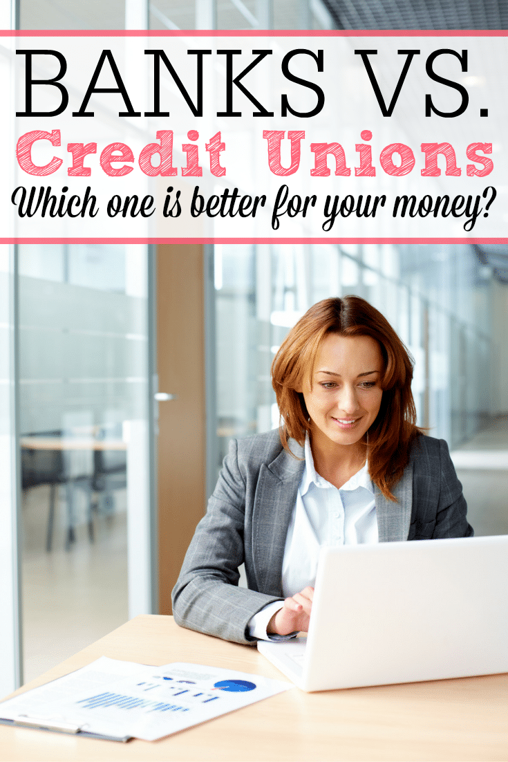 banks vs. credit union pic