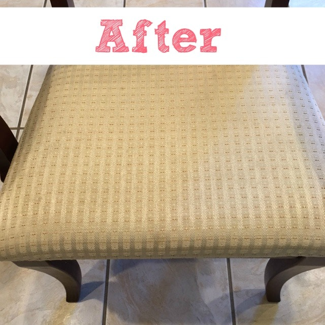 Diy Fabric Upholstery Cleaning: DIY Upholstery Cleaner