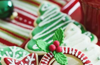 12 Christmas Cookie Recipes