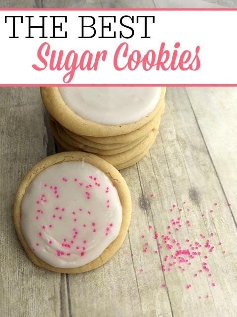 the-best-sugar-cookies