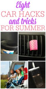 Car Hacks And Tricks You Need This Summer