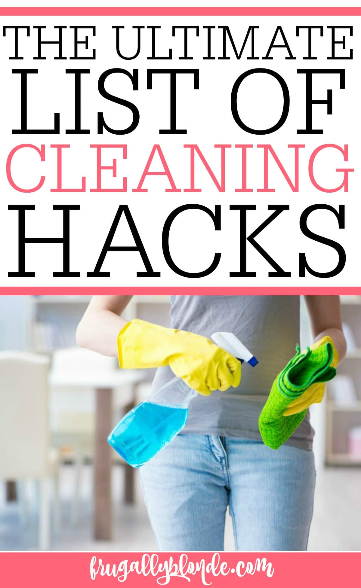 Get Every Room In Your Home Clean With These Fantastic