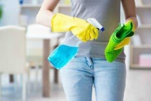 The Best Clean Home Hacks