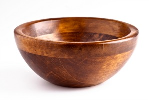 How To Clean A Wood Salad Bowl