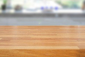How To Clean Butcher Block Countertops - Frugally Blonde