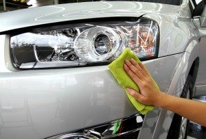 Amazingly Easy Car Cleaning Hacks