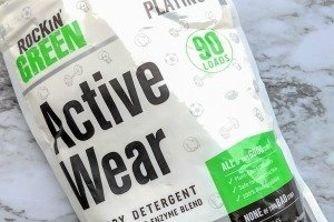 Does Rockin Green Activewear Detergent Really Work