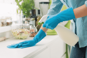 How To Disinfect Without Bleach
