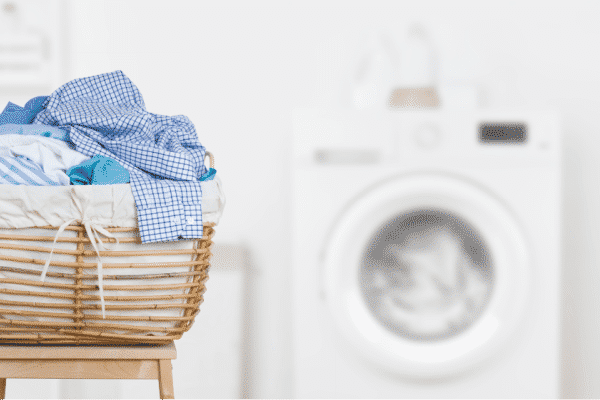 washing dry clean clothing at home