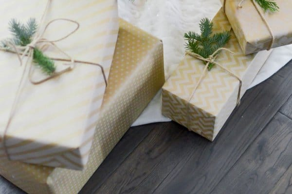 clutter free birthday gift ideas